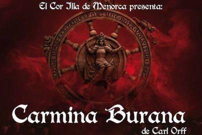 Carmina Burana sonará este sábado en La Mola