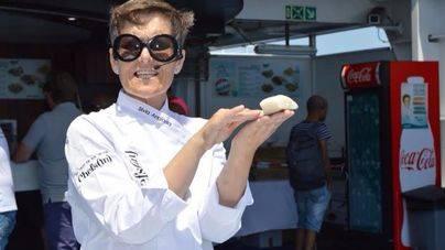 Diferentes chefs de Baleares cocinarán en vivo a los pasajeros de Baleària