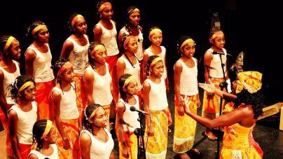 La coral Malagasy Gospel actuará en el Palacio de Congresos