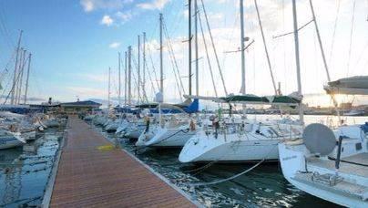 La matriculación de embarcaciones de recreo en las islas crece un 6,8%
