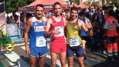 Alaior celebra su 33ª Carrera Atlética Popular en sus fiestas