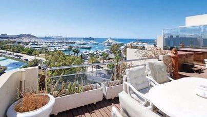 Desarticulada una banda que estafaba con falsos alquileres en Eivissa