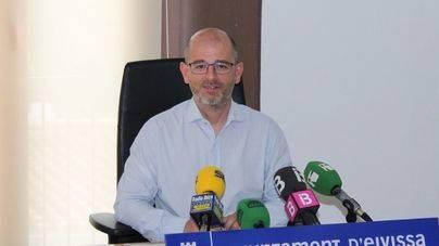 El Ayuntamiento de Eivissa participa en el proyecto INEA de administración electrónica
