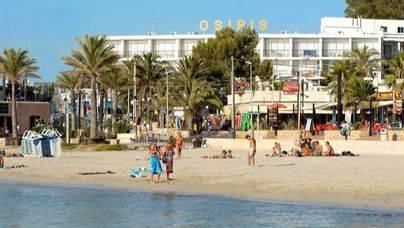 El Hotel Osiris de Sant Antoni es el más popular de Eivissa según HolidayCheck