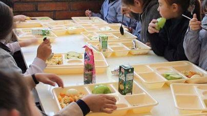 El Consell creará comedores escolares de verano en todos los municipios