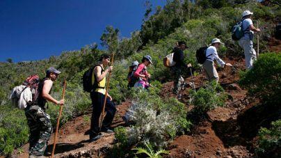 Excursión del IEE a Es Cap de Rubió