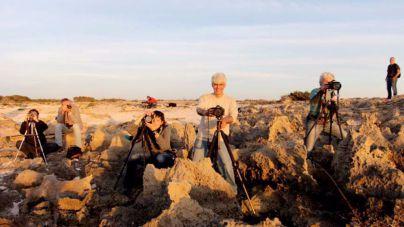 Los amantes de la fotografía tienen una cita en Formentera Fotográfica