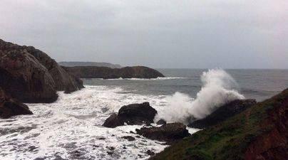 Se activa la alerta amarilla por lluvias, fuerte viento y oleaje