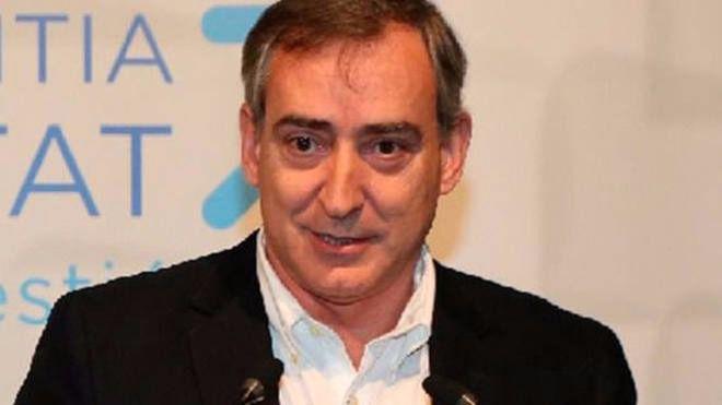 Carlos Simarro es el nuevo jefe de la Demarcación de Costas de Balears