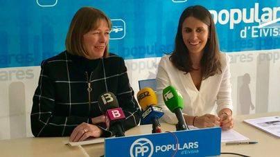 El PP de Vila advierte de una ilegalidad en una adjudicación a una empresa