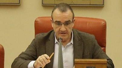 Yllanes, en contra de eliminar el enaltecimiento del terrorismo como delito