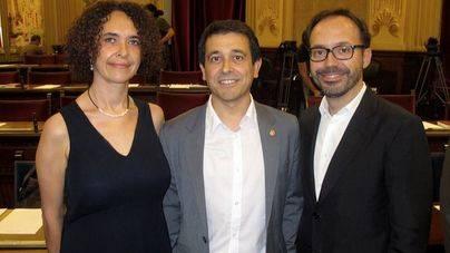 Més per Menorca no garantiza su voto a Picornel para presidir el Parlament