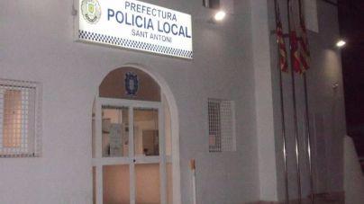 Detenido por participar en una reyerta y amenazar a la Policía con una navaja