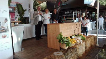 II Forum de Gastronomía del Mediterráneo en Ibiza Gran Hotel
