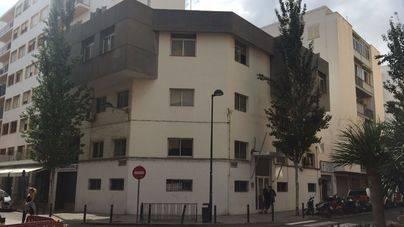 El albergue de Vila obliga a demoler el edificio y construir uno nuevo
