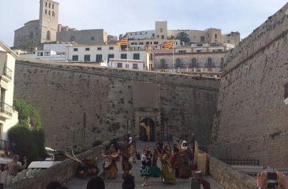 Arranca 'Eivissa Medieval'