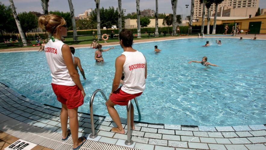 38 ni os fallecieron ahogados durante 2016 for Cuando abren las piscinas