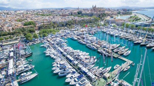 Arranca la 36ª edición del Palma International Boat Show