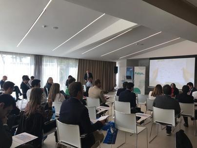 La FEHM y el ITH han celebrado la jornada TechYhotel Project