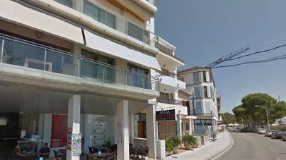 Arrestados 5 presuntos ladrones por un robo con fuerza de 280.000 euros en Alcúdia