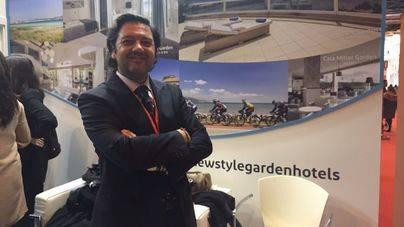 'El Govern, en la relación con los hoteleros, está hipotecado por ciertos entornos políticos'