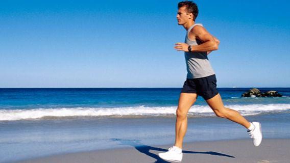 Más de la mitad de la población no hace suficiente ejercicio