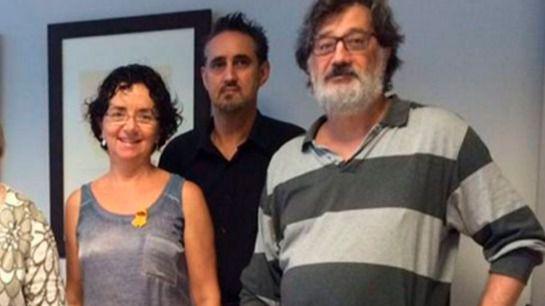 El STEI pide una escuela en catalán que