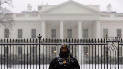 La tormenta de nieve de EEUU provoca un alud de imágenes en la red