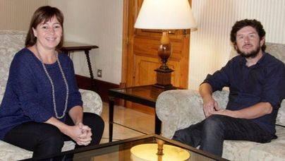 Jarabo niega que la propuesta de Iglesias contraríe la decisión de no formar gobierno en Balears