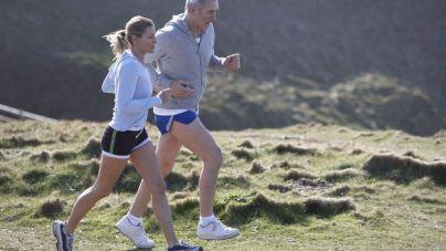 La 'fiebre' del running dispara las lesiones