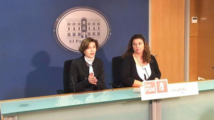 El PSIB pide responsabilidades al PP porque José María Rodríguez sigue imputado en el 'caso Over'