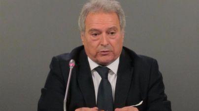 Detenido el expresidente del PP de Valencia por corrupción