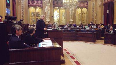 Derogadas las modificaciones de Bauzá a la normalización lingüística