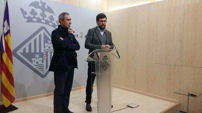 Antoni Noguera advierte que no se trata de un modelo turístico sostenible