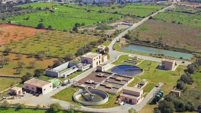 Palma se gastará 5,7 millones en comprar agua por la sequía
