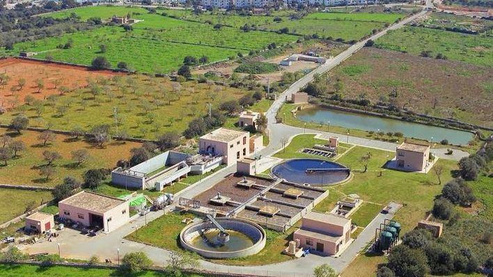 Comprará el agua a la empresa pública Abaqua