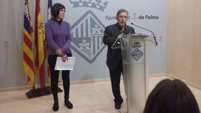 Cort denuncia el robo de 92 objetos del Casal Balaguer