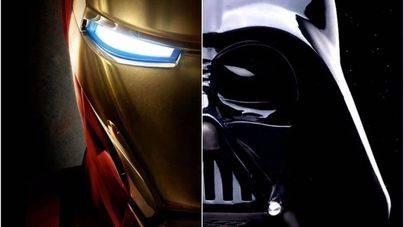 Disney anuncia películas de Marvel y Star Wars