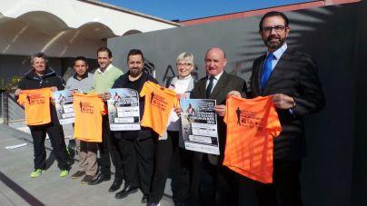 Son Castelló acogerá el campeonato de Balears de marcha en ruta