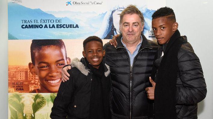 Cine Ciutat y Cines Rívoli estrenan El gran día