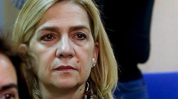 La Bañeza retira el título de Hija Adoptiva a la infanta Cristina