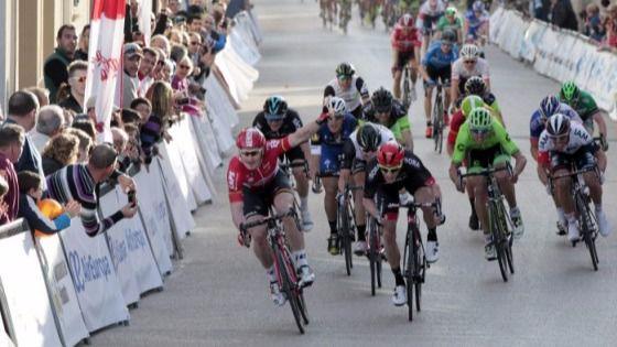 Greipel se impone en el Trofeo Felanitx-Ses Salines-Campos-Porreres