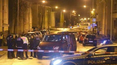 Lanzada una granada contra un centro de refugiados en Alemania
