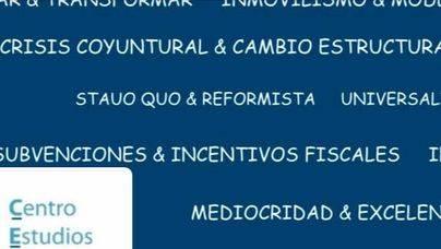 El laboratorio de ideas de centro derecha en Balears da un paso adelante
