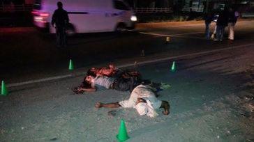 Hallados los cuerpos de siete hombres torturados y asesinados en México
