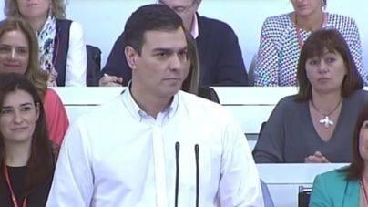 El PSIB espera que Sánchez forme