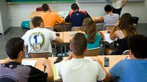 Balears recorta cinco puntos su tasa de abandono escolar temprano hasta el 26%