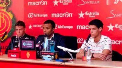 El Mallorca de Vázquez y los nuevos fichajes se examinan en el Toralín