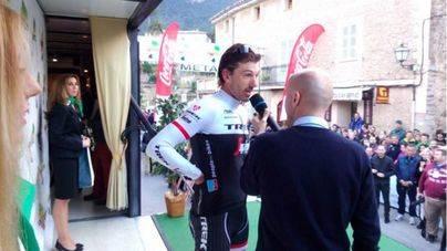 Cancellara se corona en la etapa reina
