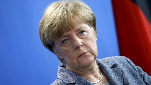 Merkel afirma que los refugiados deberán volver a sus países tras la guerra
